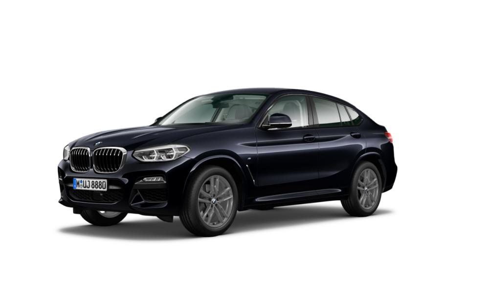 BMW X4 xDrive20d 1/2
