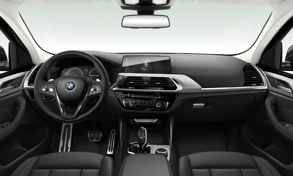 BMW X4 xDrive20d 2/2