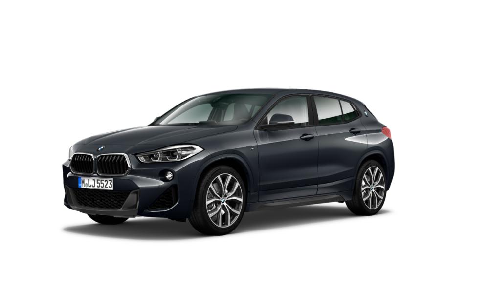 BMW X2 sDrive16d 1/2