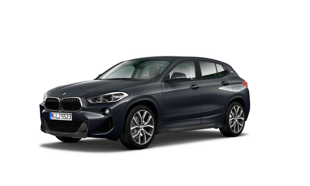 BMW X2 1/2