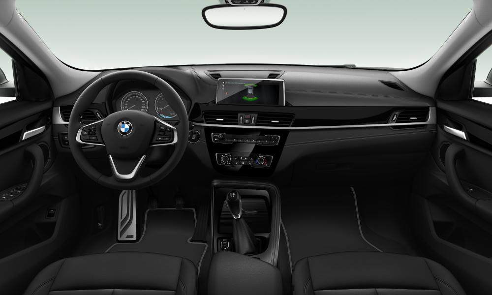BMW X2 2/2