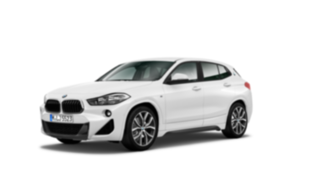 BMW X2 sDrive16d