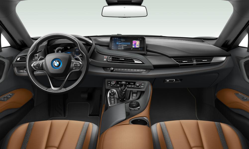 BMW i8 2/2