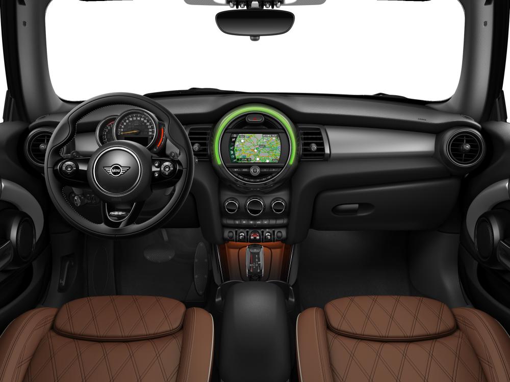 MINI Cooper S Cabrio 2/2