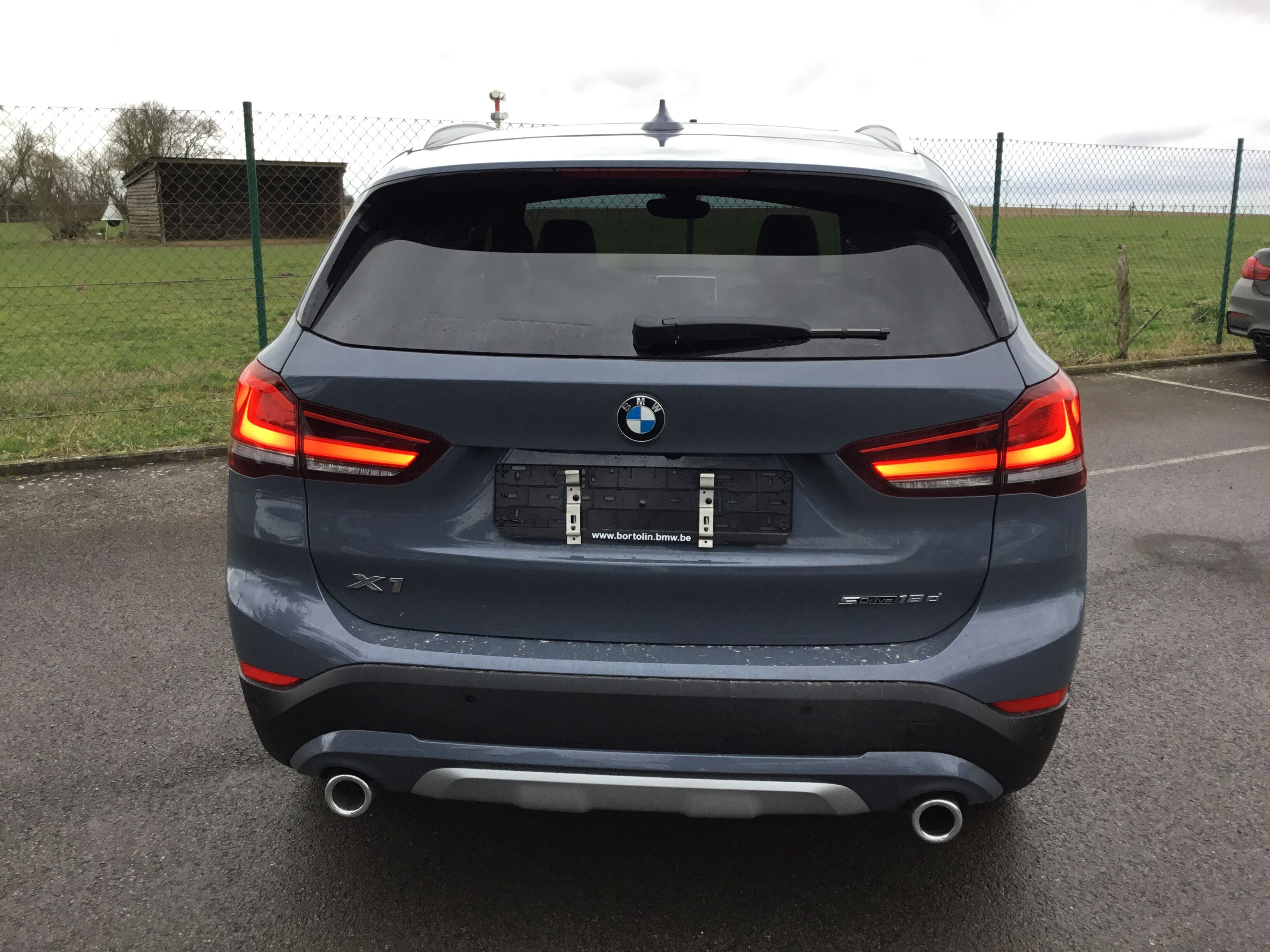 BMW X1 sDrive16dA