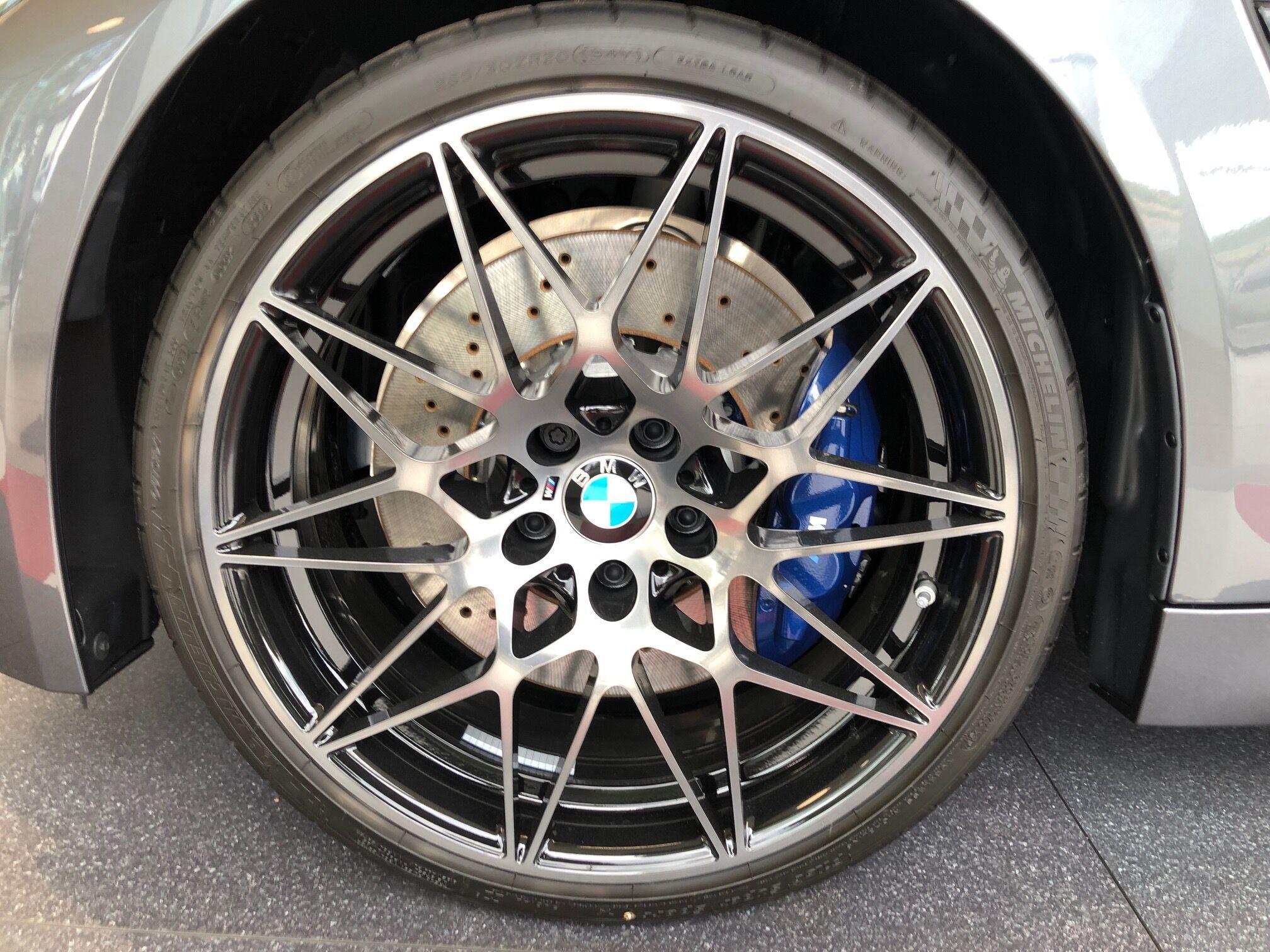 BMW 420 Convertible