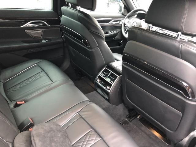 BMW 730 Saloon 5/15