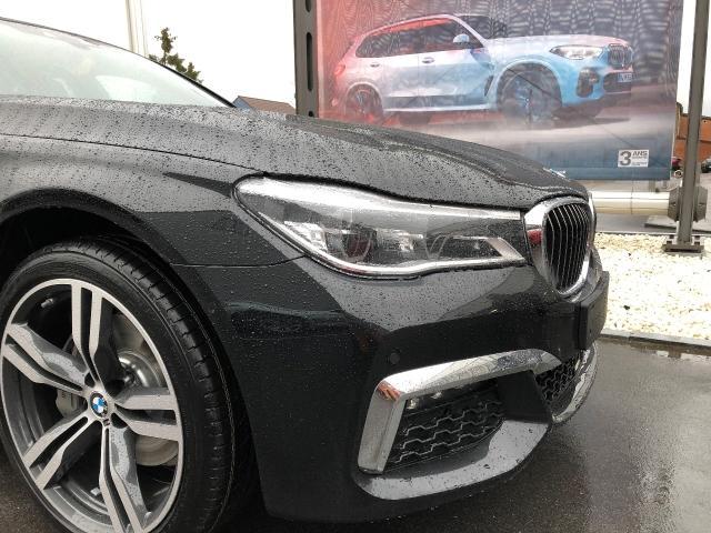 BMW 730 Saloon 9/15
