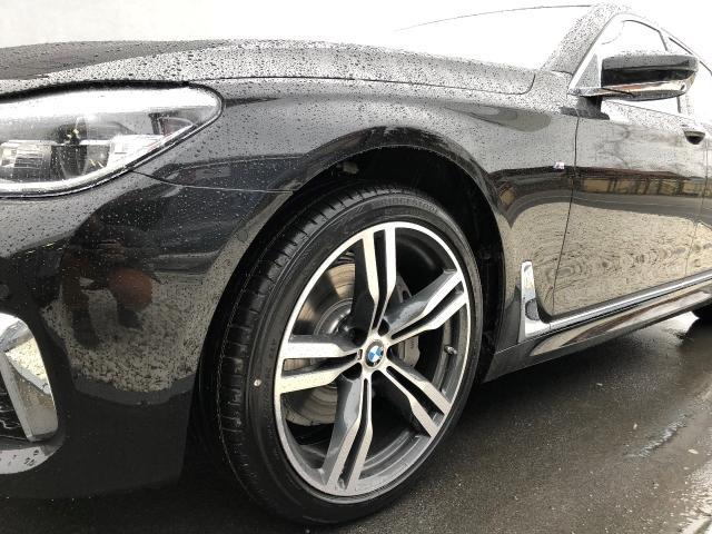 BMW 730 Saloon 11/15