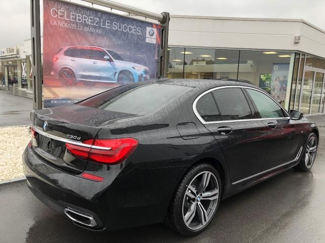 BMW 730 Saloon 10/15