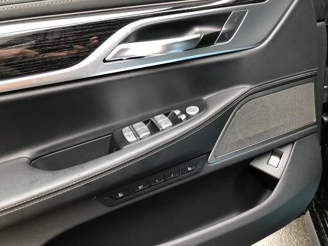 BMW 730 Saloon 6/15