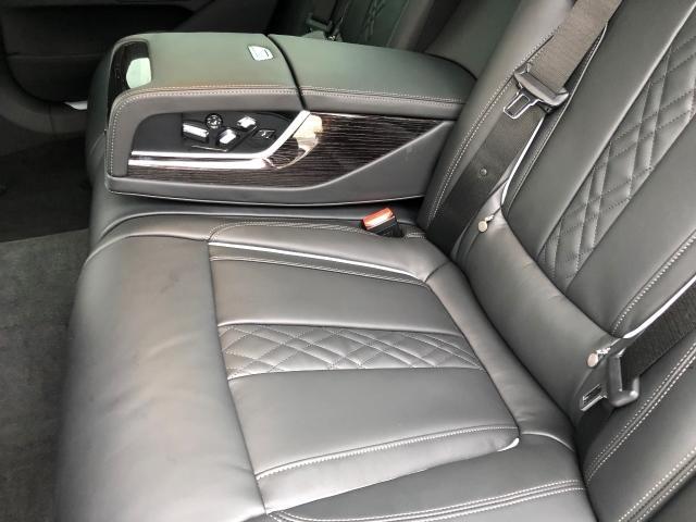 BMW 730 Saloon 4/15