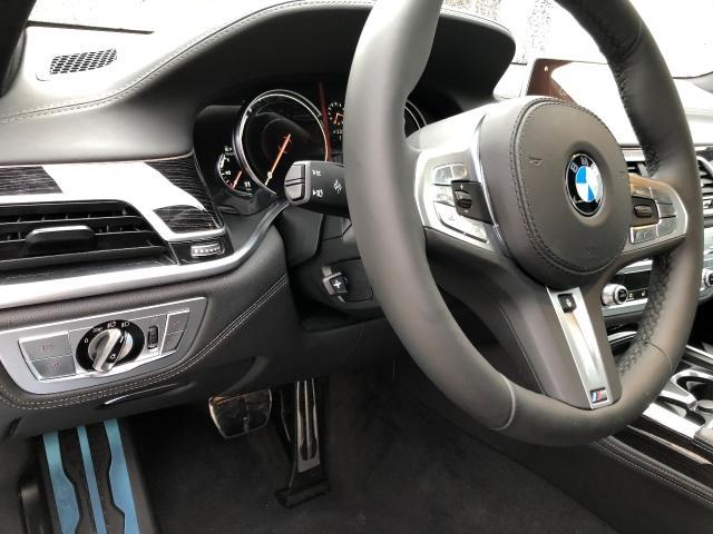 BMW 730 Saloon 13/15