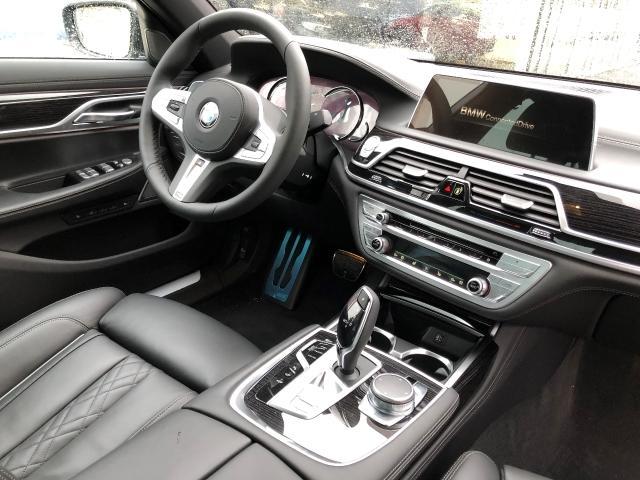 BMW 730 Saloon 12/15
