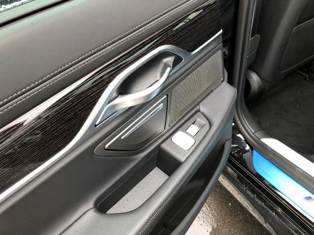 BMW 730 Saloon 7/15