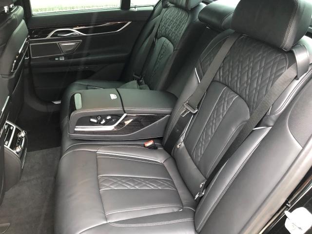 BMW 730 Saloon 3/15