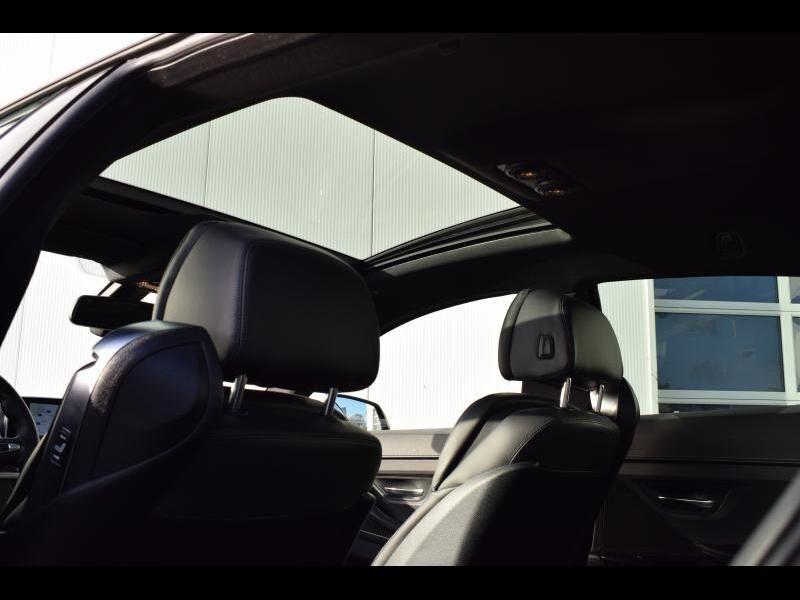 BMW 6 Reeks i xDrive 4.0i 3.0 27/29