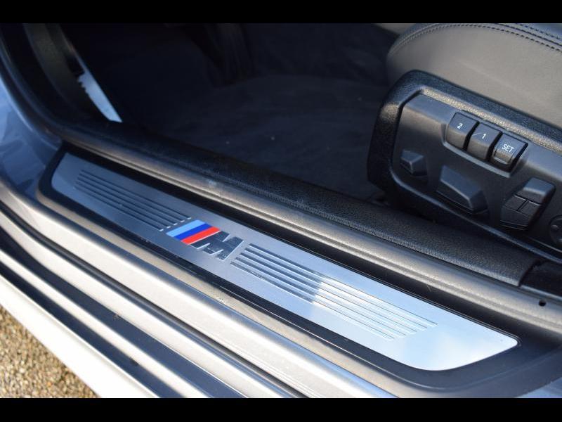 BMW 6 Reeks i xDrive 4.0i 3.0 25/29