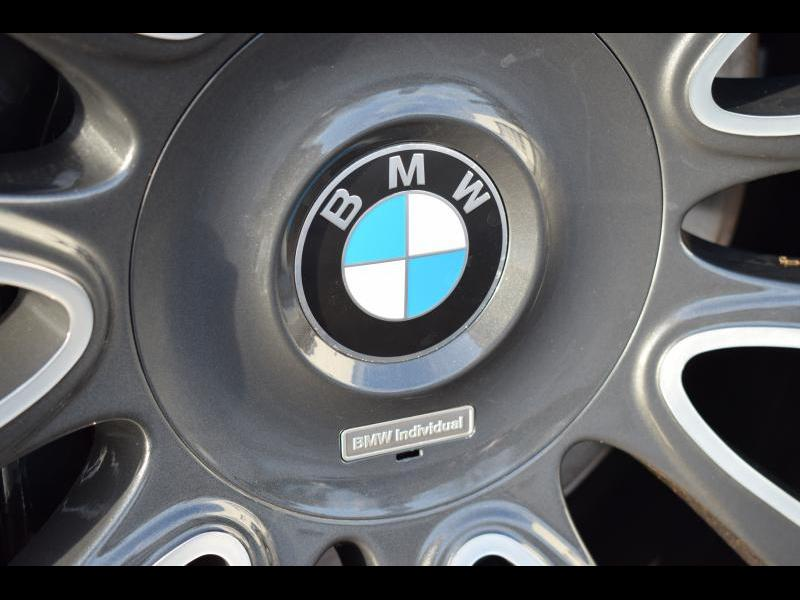 BMW 6 Reeks i xDrive 4.0i 3.0 5/29