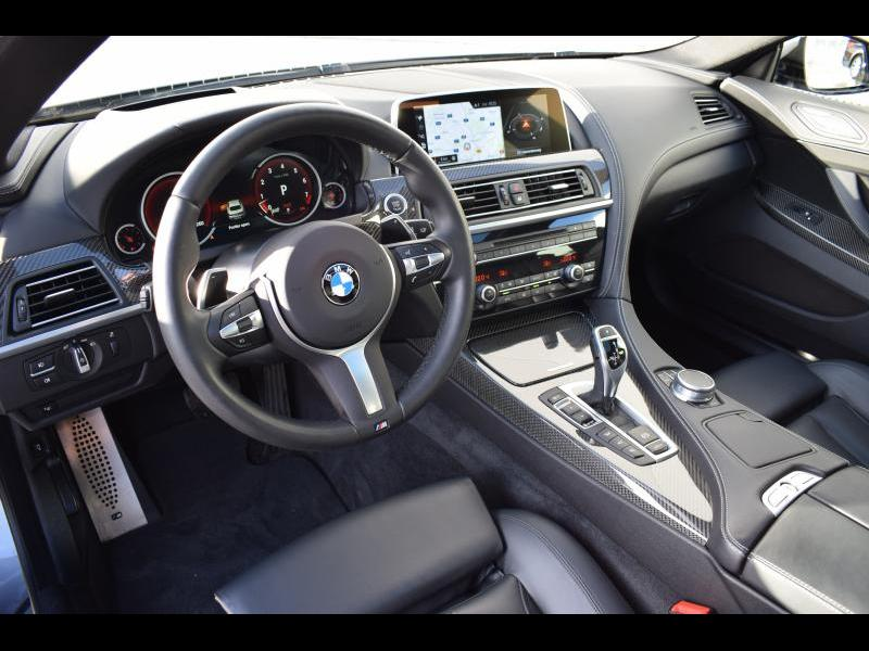 BMW 6 Reeks i xDrive 4.0i 3.0 12/29