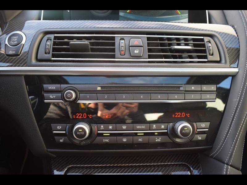 BMW 6 Reeks i xDrive 4.0i 3.0 20/29