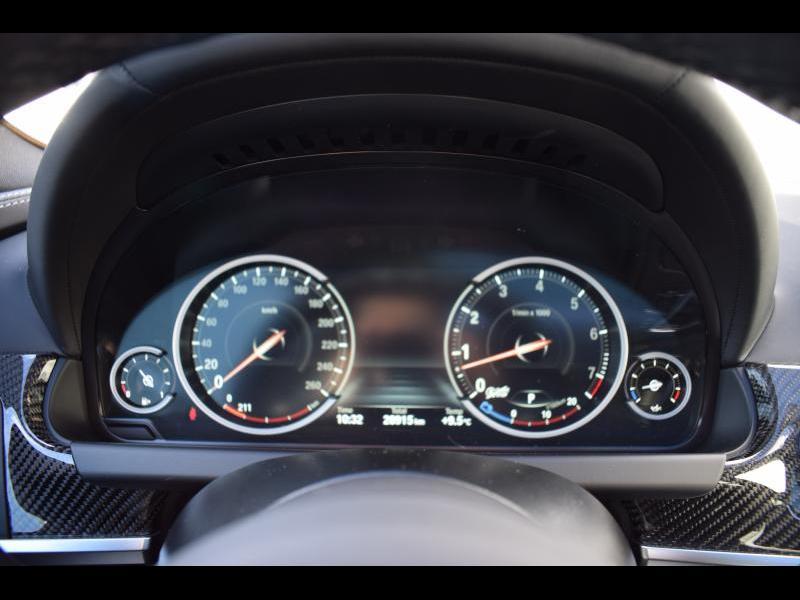 BMW 6 Reeks i xDrive 4.0i 3.0 13/29