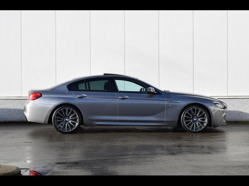 BMW 6 Reeks i xDrive 4.0i 3.0 3/29