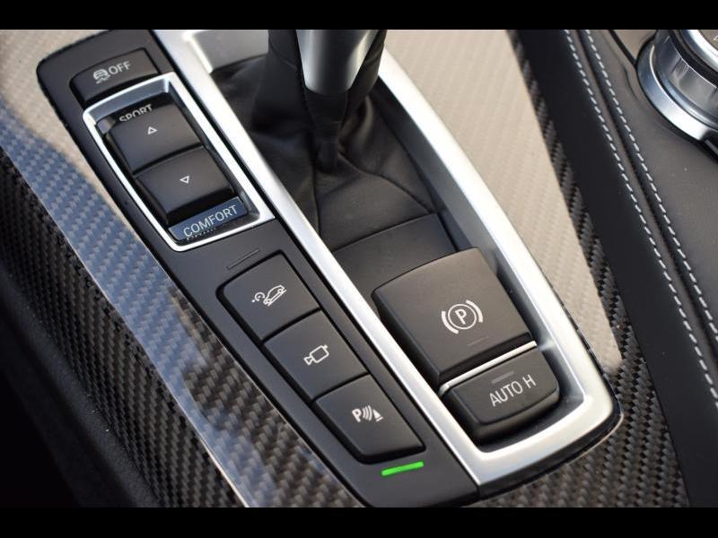 BMW 6 Reeks i xDrive 4.0i 3.0 22/29