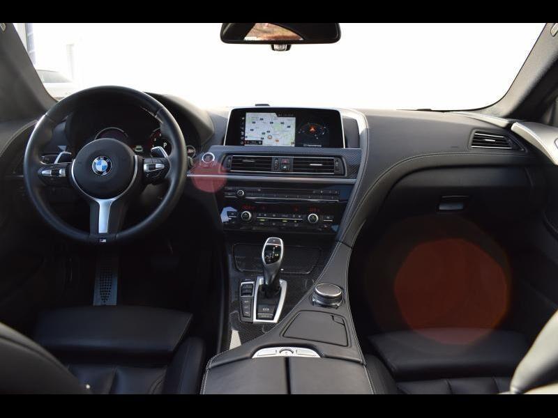 BMW 6 Reeks i xDrive 4.0i 3.0 11/29