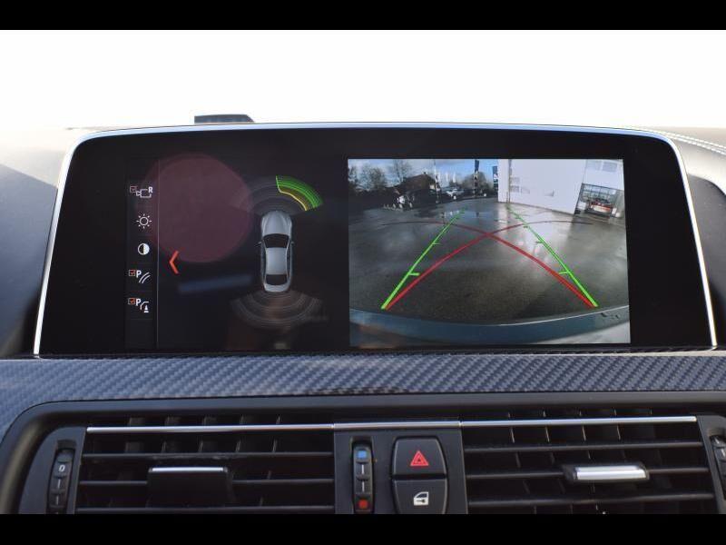 BMW 6 Reeks i xDrive 4.0i 3.0 19/29
