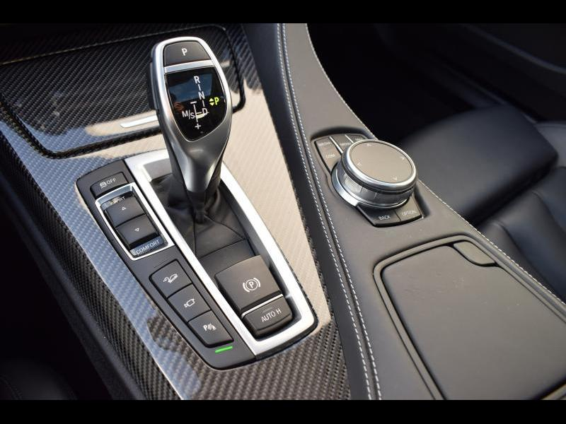 BMW 6 Reeks i xDrive 4.0i 3.0 21/29