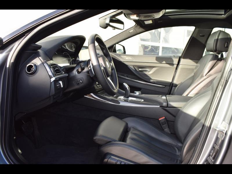 BMW 6 Reeks i xDrive 4.0i 3.0 10/29
