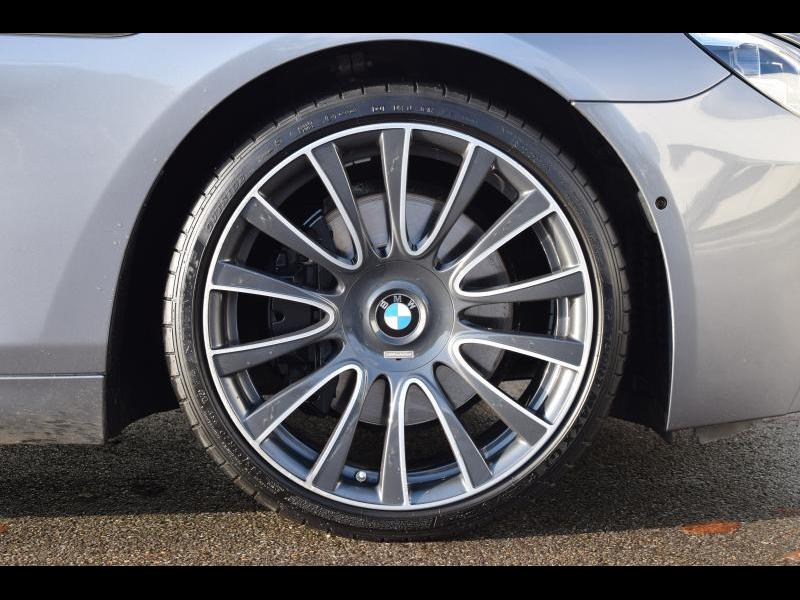 BMW 6 Reeks i xDrive 4.0i 3.0 4/29