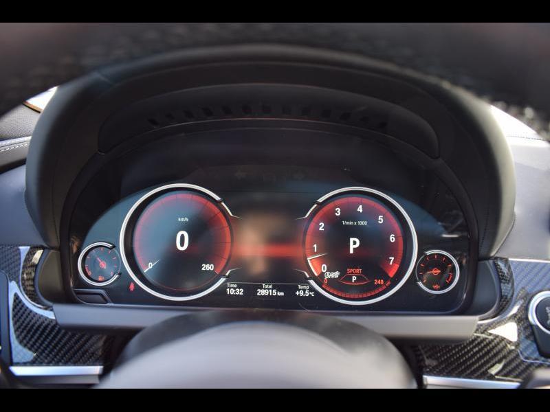 BMW 6 Reeks i xDrive 4.0i 3.0 14/29