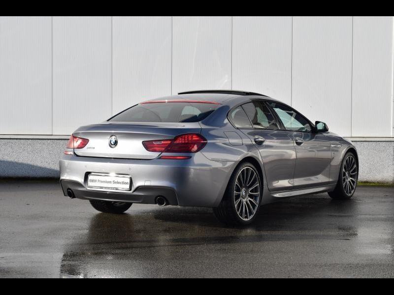 BMW 6 Reeks i xDrive 4.0i 3.0 2/29