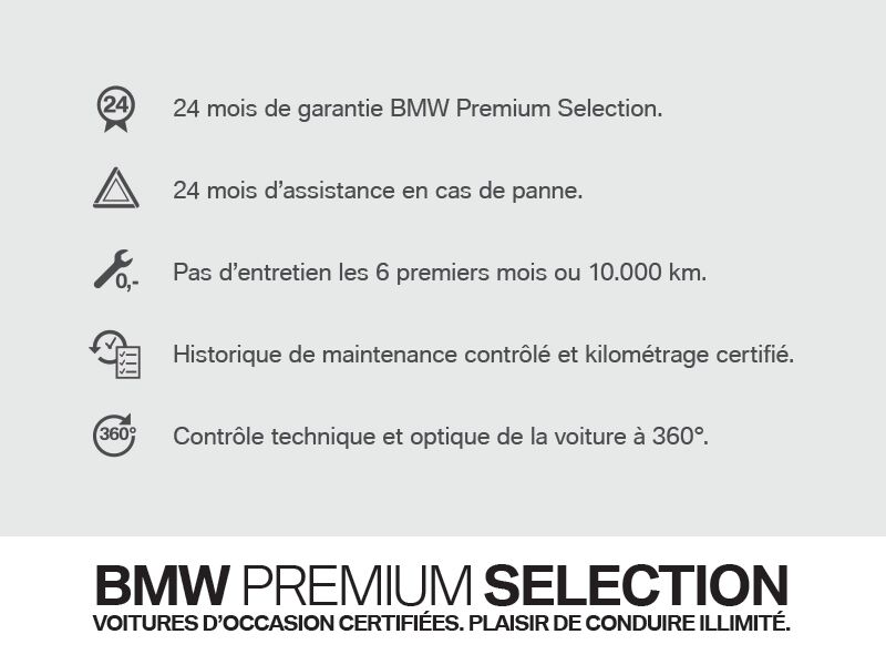 BMW 5 Series 30i 30/30