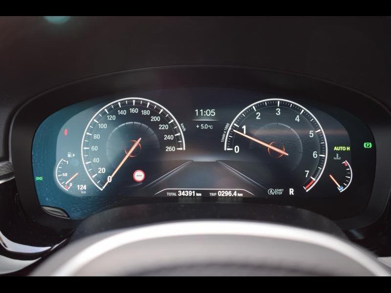 BMW 5 Series 30i 19/30