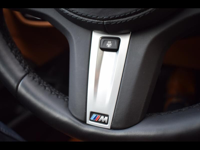 BMW 5 Series 30i 16/30