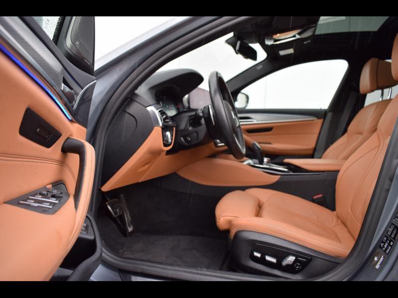 BMW 5 Series 30i 13/30