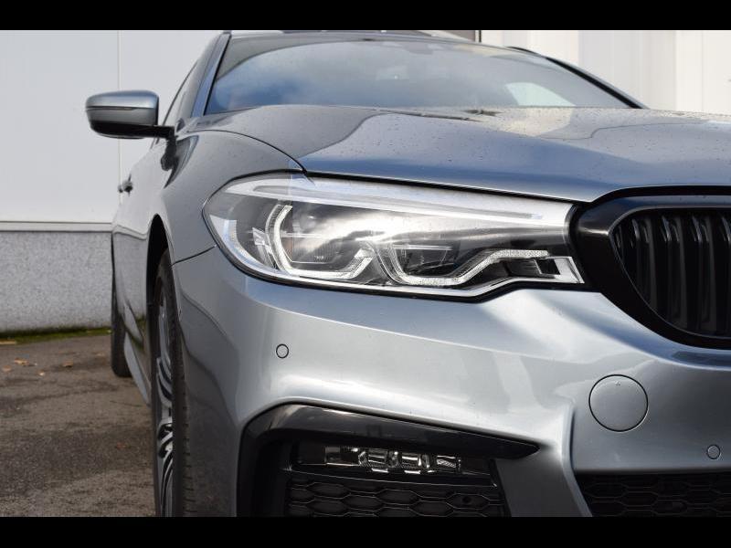 BMW 5 Series 30i 7/30