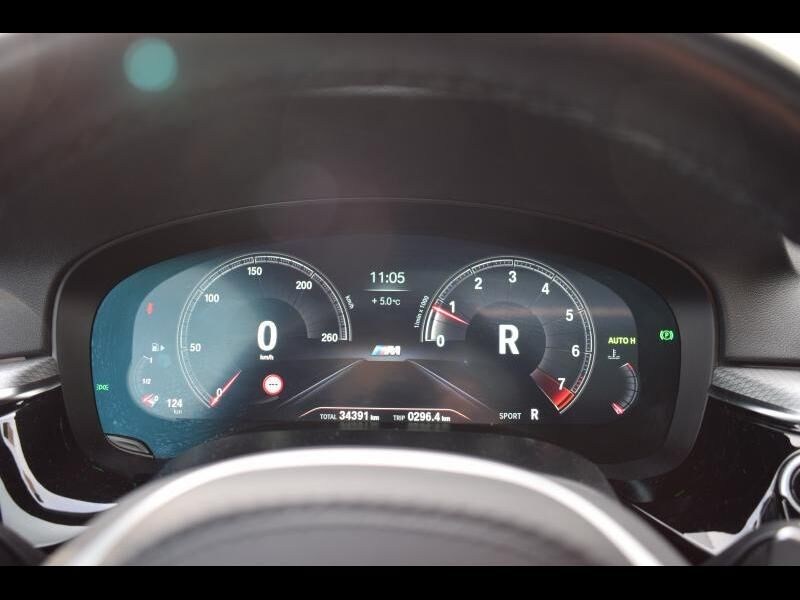 BMW 5 Series 30i 20/30