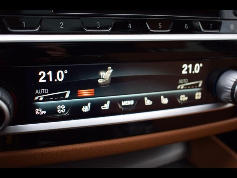 BMW 5 Series 30i 26/30