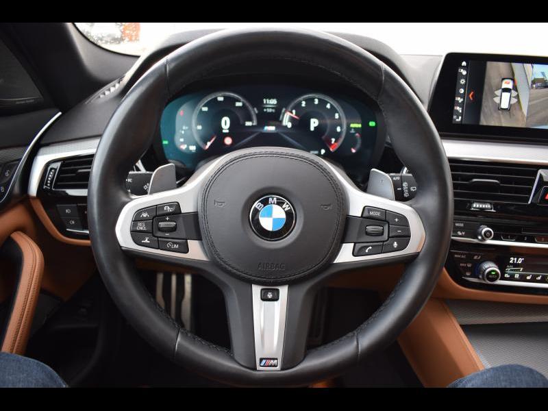 BMW 5 Series 30i 14/30