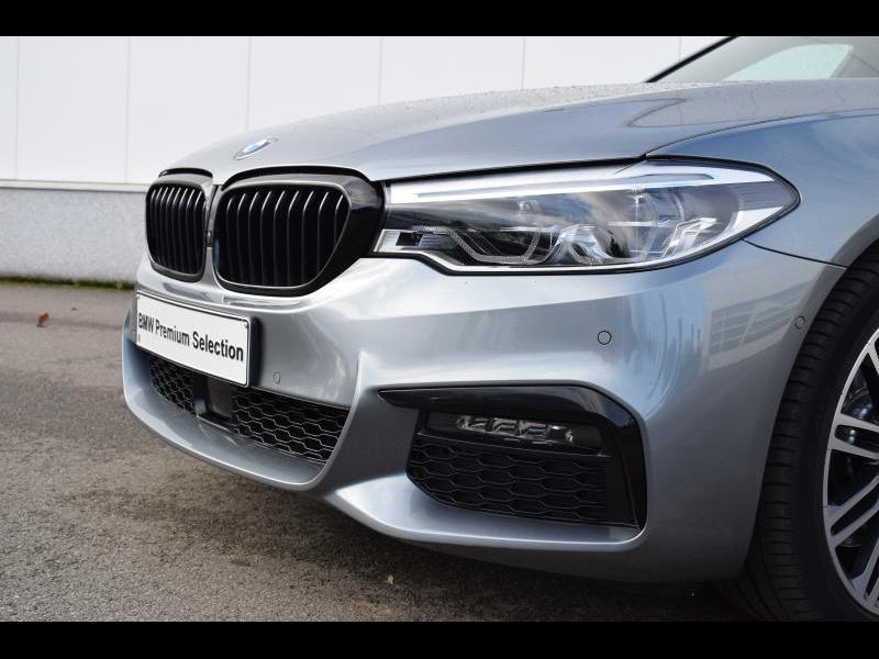 BMW 5 Series 30i 9/30