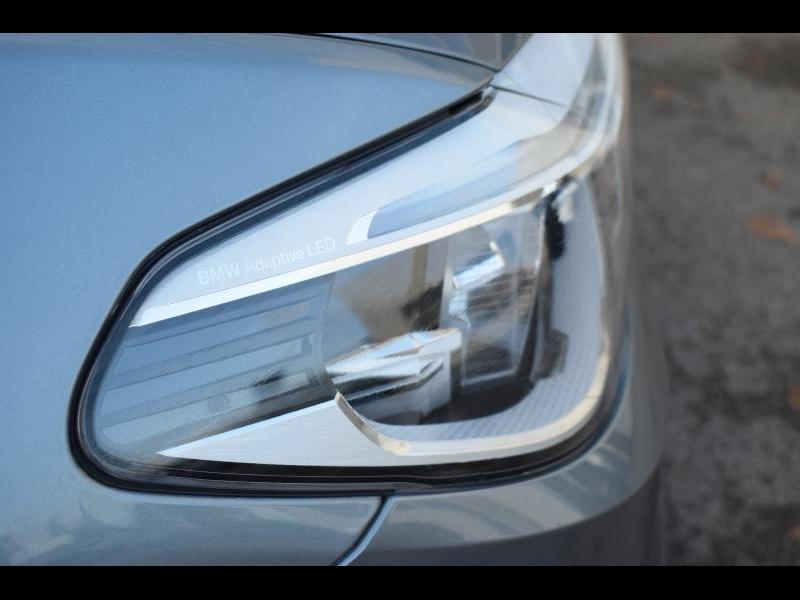BMW 5 Series 30i 8/30