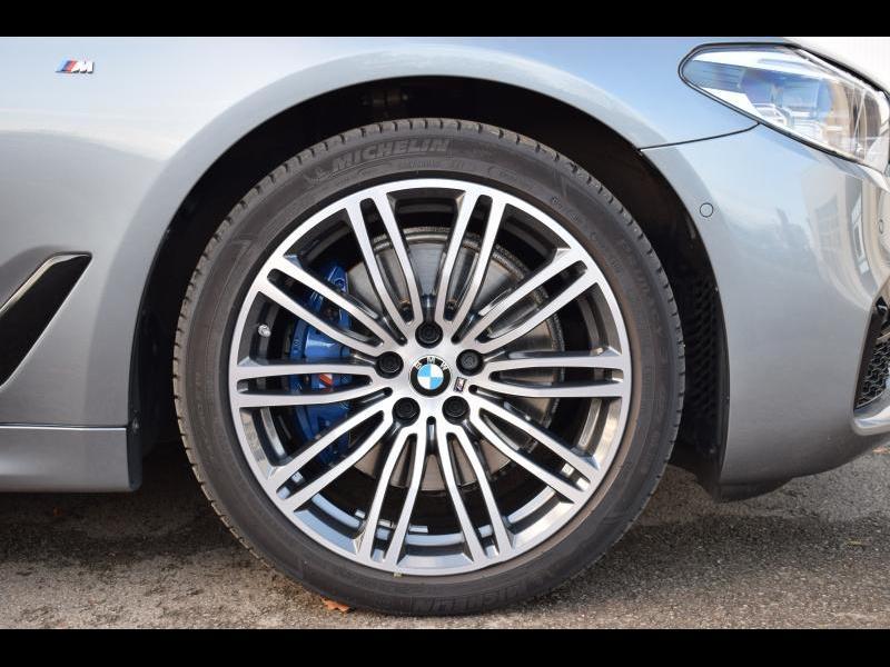 BMW 5 Series 30i 4/30