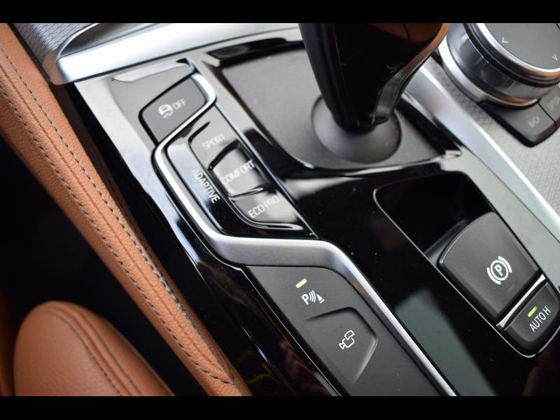 BMW 5 Series 30i 22/30