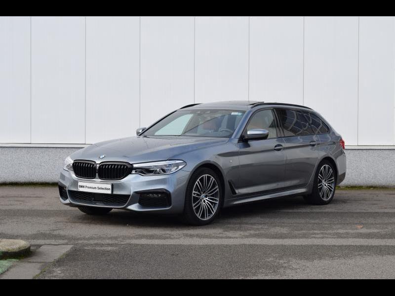 BMW 5 Series 30i 1/30