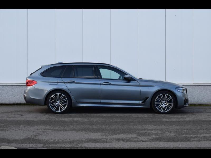 BMW 5 Series 30i 3/30