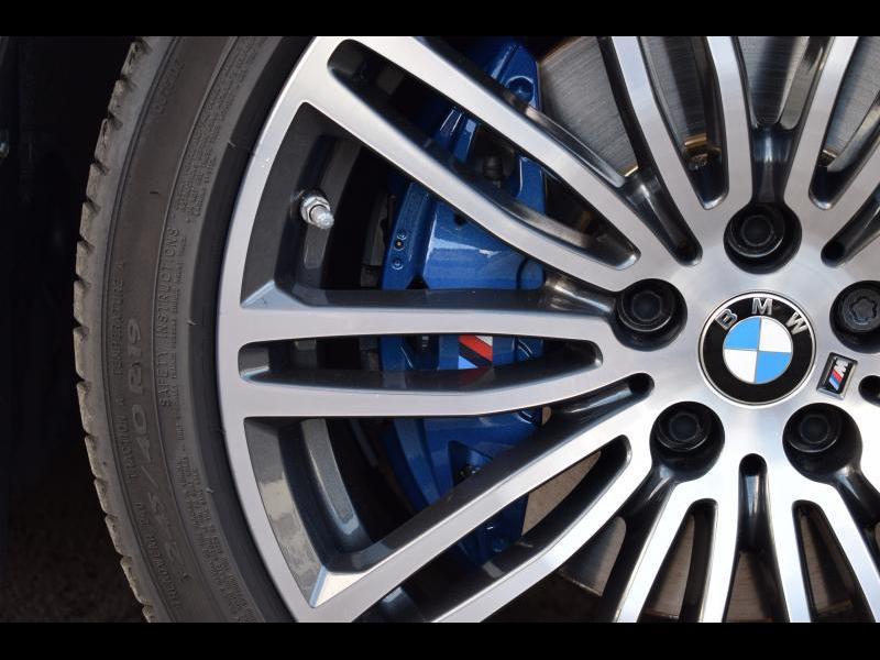 BMW 5 Series 30i 6/30